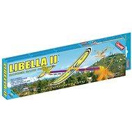 Vystreľovacia raketa – Libella II - Lietadlo