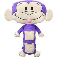 Opice SeatPets - Plyšová hračka