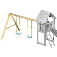Cubs Honza – modul dvojhojdačka s hojdacími časťami - Príslušenstvo na detské ihrisko