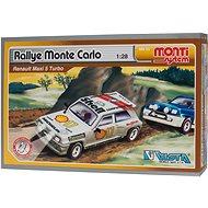 Monti 23 - Rallye Monte Carlo mierka 1:28 - Stavebnica