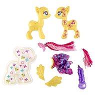 My Little Pony – Vysoký poník Princess Fluttershy - Figúrka