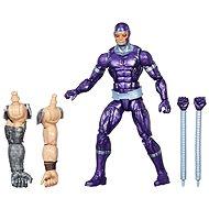 Avengers - Legendárna akčná figúrka Machine man - Figúrka