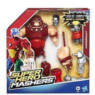 Avengers Hero Mashers – Juggernaut - Figúrka
