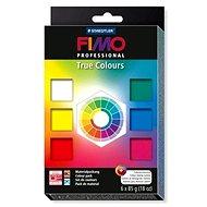 FIMO Professional 8003 – základné farby - Modelovacia hmota