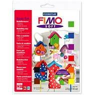 FIMO Soft 8023 – Základné farby - Kreatívna súprava