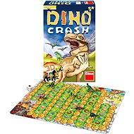 Dino Crash - Spoločenská hra