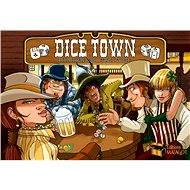 Dice Town - Spoločenská hra