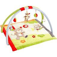 Nuk Forest Fun - 3-D Deka na hranie - Hracia deka