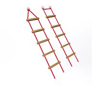 Povrazový rebrík CUBS pre detské ihrisko - Povrazový rebrík