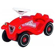 Odrážadlo Bobby Clas - Auto červené - Detské odrážadlo