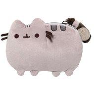 Pusheen – Peňaženka na mince - Plyšová hračka