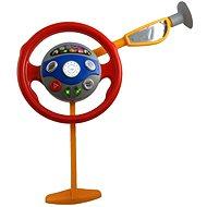 Detský volant do auta - Herná sada