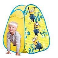 Stan pre deti – Mimoňovia - Detský stan