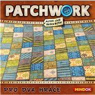 Patchwork - Spoločenská hra