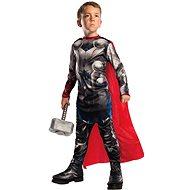 Avengers: Age of Ultron - Thor Deluxe vel. L - Detský kostým