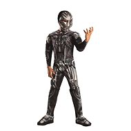 Pomstitelia: vek Ultron - Ultron Deluxe veľkosť L - Detský kostým