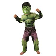Avengers: Age of Ultron - Hulk Classic vel. S - Detský kostým