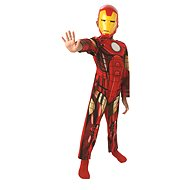 Avengers: Age of Ultron – IRON Man Classic veľ. M - Detský kostým