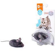 Hexbug - Robotická myš sivá - Mikrorobot