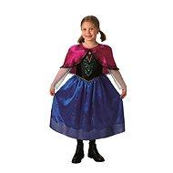 Karnevalové šaty Ľadové kráľovstvo – Anna Deluxe veľ. L - Detský kostým