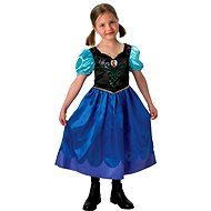 Šaty na karneval Frozen – Anna Classic veľ. M - Detský kostým