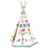 Detské indiánske teepee - Detský stan