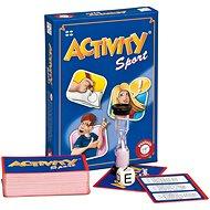 Activity Šport - Párty hra