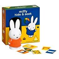 Miffy - Spoločenská hra