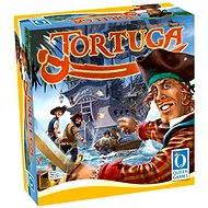 Tortuga - Spoločenská hra