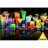 Piatnik Cocktails - Puzzle