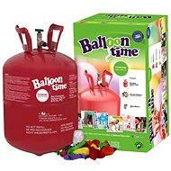 Hélium Balloon Time + 30 balónikov - Herný set