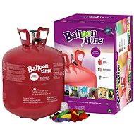 Hélium Balloon Time + 50 balónikov - Herný set