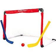 Hokejová bránka - Hra na záhradu