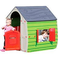Domček Magical so sivou strechou - Detský domček