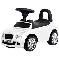 Odrážadlo Bentley biele - Odrážadlo