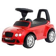 Odrážadlo Bentley červené - Odrážadlo