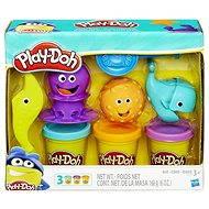 Play-Doh – Oceán - Kreatívna súprava