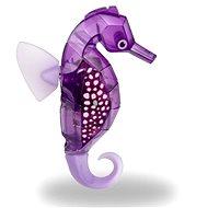 HEXBUG Aquabot Morský koník fialový - Mikrorobot