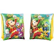 Bestway Nafukovacie plávacie rukávniky Mickey Mouse - Nafukovacia hračka