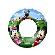Plávacie kruh Mickey Mouse - Nafukovacia hračka