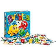 Bubbles - Spoločenská hra