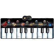 Veľké podlahové piano - Hudobná hračka