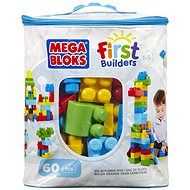 Mega Bloks - Bag boys - Stavebnica