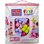 Mega Bloks – Bag girls - Stavebnica
