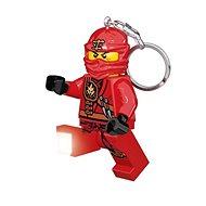 LEGO Ninjago Kai svítící figurka - Svietiaca kľúčenka