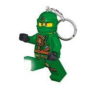LEGO Ninjago Lloyd svietiaca figúrka - Svietiaca kľúčenka