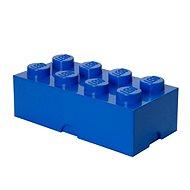 LEGO Úložný box 250 × 500 × 180 mm – modrý - Úložný box