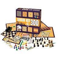 Súbor 300 hier - Spoločenská hra