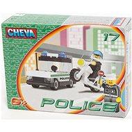 Cheva 17 – Policajná hliadka - Stavebnica