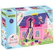 Wader – Domček na hranie - Domček pre bábiky